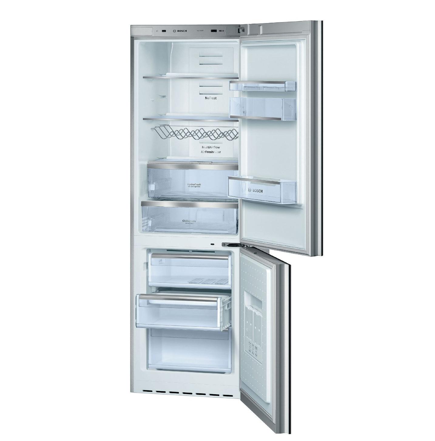 tủ lạnh cao cấp bosch KGN36S51 nhập khẩu