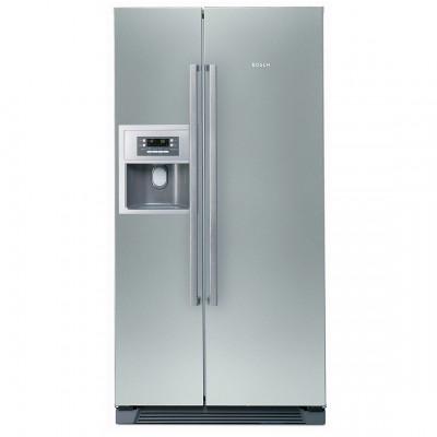 Tủ lạnh side by side KAN58A45, địa chỉ phân phối tủ lạnh cao cấp Bosch