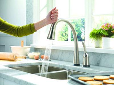Thế nào là vòi nước cao cấp chất lượng?