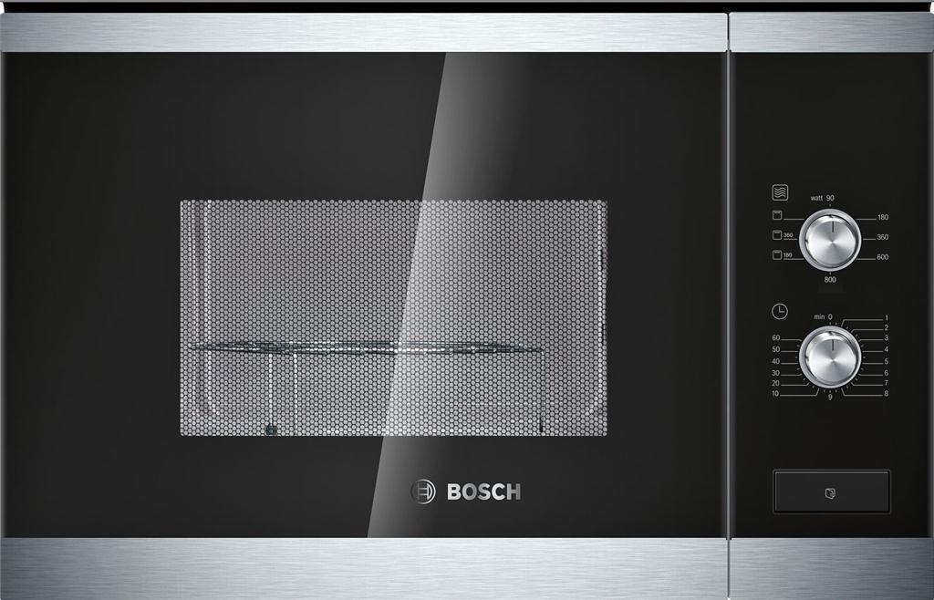 Lò Vi Sóng Bosch HMT72G654, lò vi sóng âm tủ bosch cao cấp