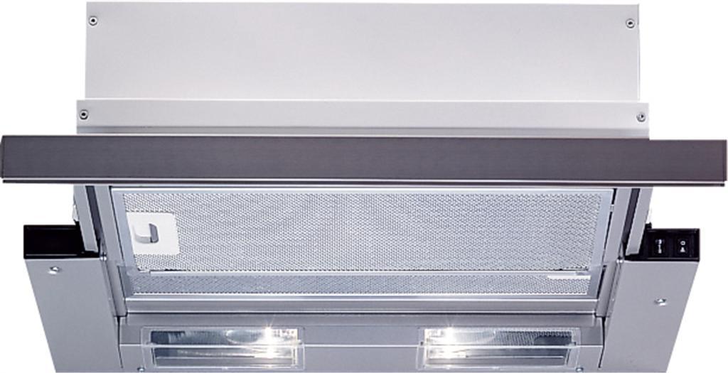 Máy hút mùi loại 60 cm Bosch DHI645HX, máy khử mùi âm tủ bosch chính hãng