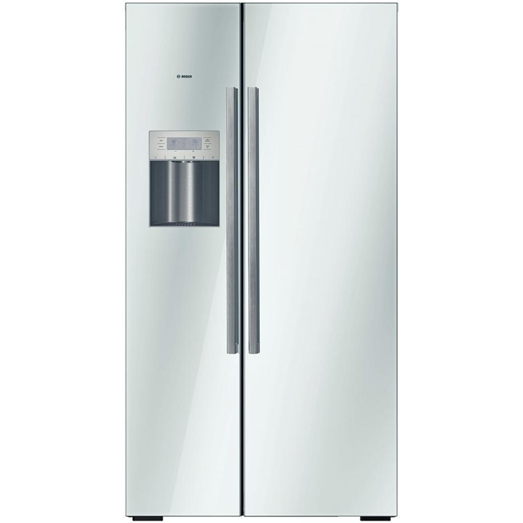 Tủ lạnh side by side Bosch KAD62S21, báo giá tủ lạnh cao cấp bosch
