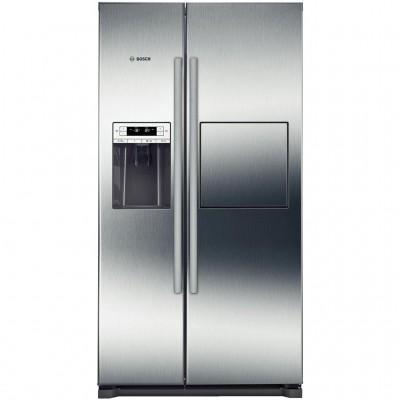 Tủ lạnh Side by Side Bosch KAG90AI20, tủ lạnh cao cấp Bosch KAG90AI20 nhập khẩu