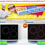 Bếp từ Bosch PIJ651B17E và PIJ651F27E giá rẻ