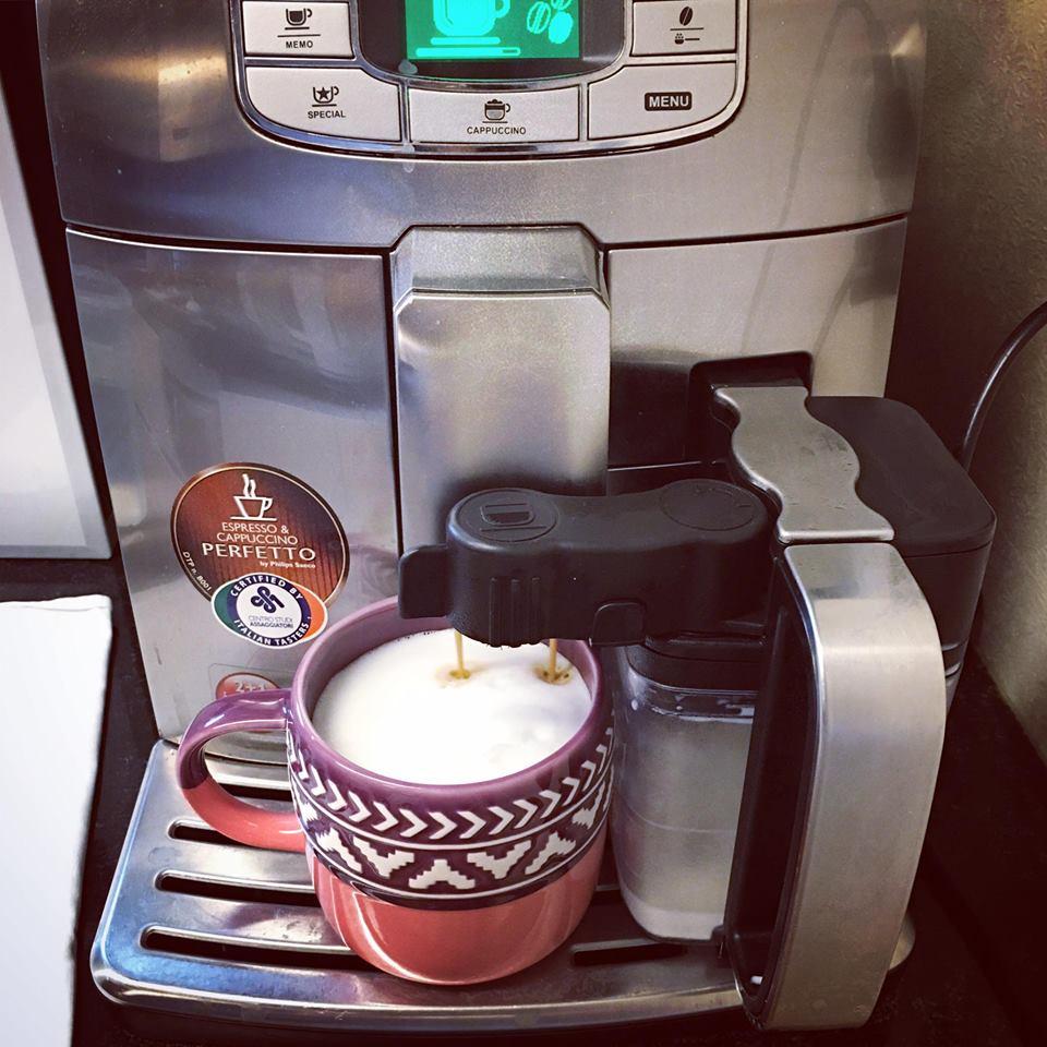 máy pha cà phê, lựa chọn máy pha cà phê