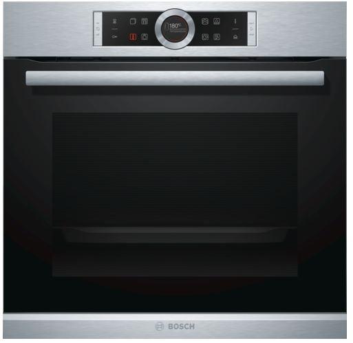 Lò nướng Bosch HRG635BS1