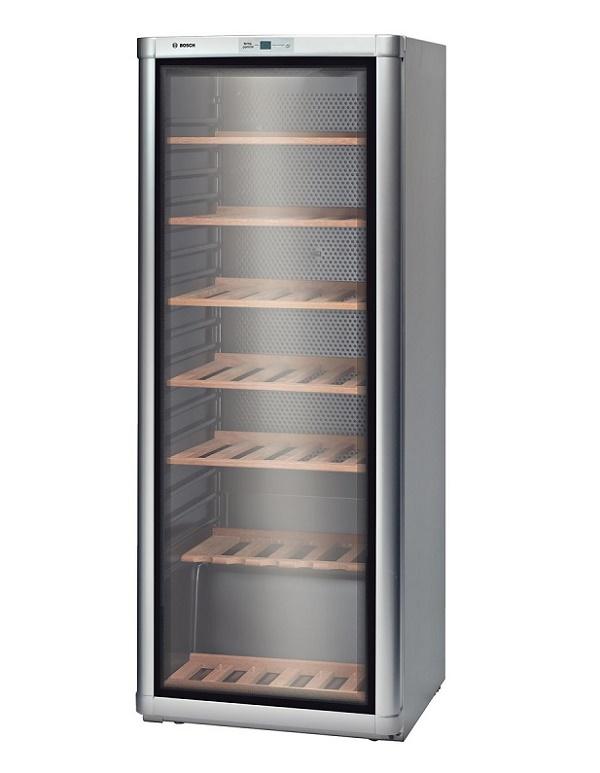 Tủ rượu Bosch KSW26V80