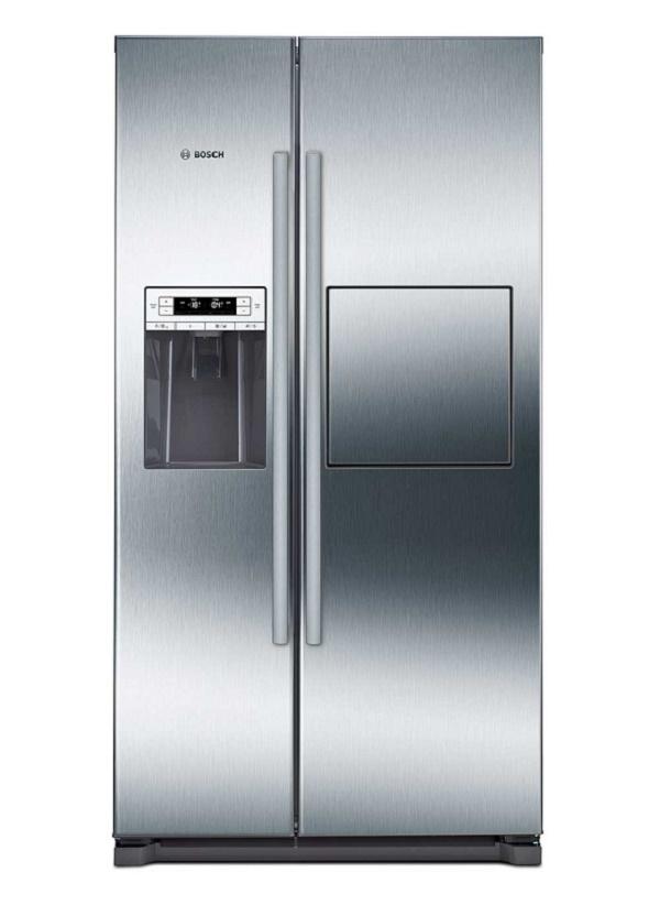 Tủ lạnh side by side Bosch KAG90AI20G, tủ lạnh bosch cao cấp nhập khẩu