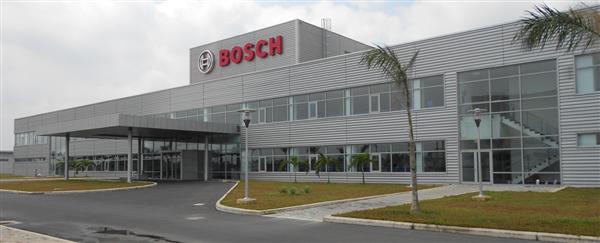 Tập đoàn Bosch tại Việt Nam