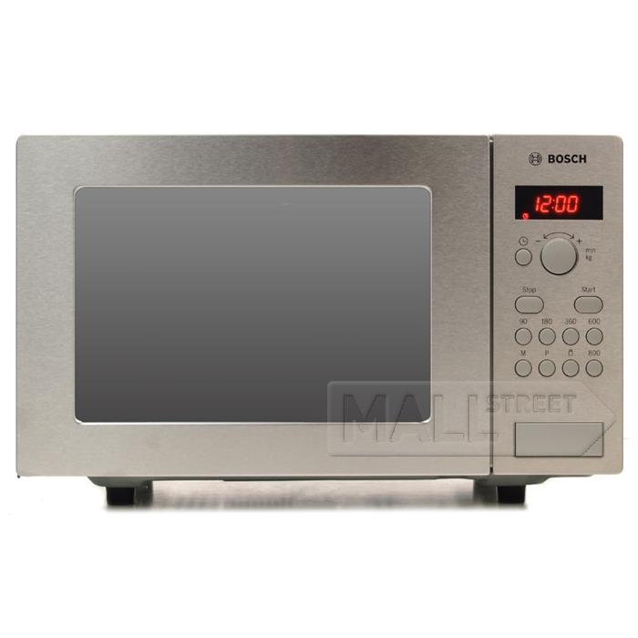 Lò vi sóng độc lập Bosch HMT75M451, báo giá lò vi sóng Bosch nhập khẩu