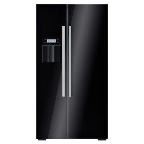 Tủ lạnh side by side Bosch KAD62S51, tủ lạnh Bosch cao cấp chính hãng