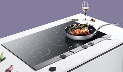 Bếp từ có tần số bức xạ cực thấp