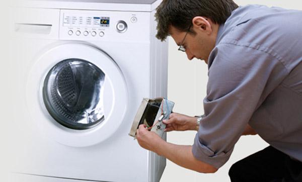Hướng dẫn khắc phục máy giặt không vắt hoặc không xả