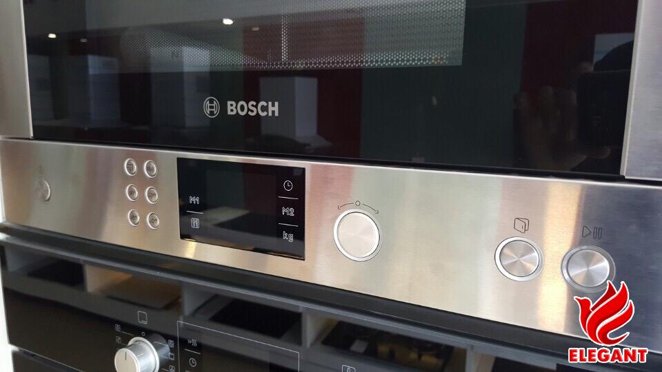 thông số Lò Vi Sóng Bosch HMT85ML53