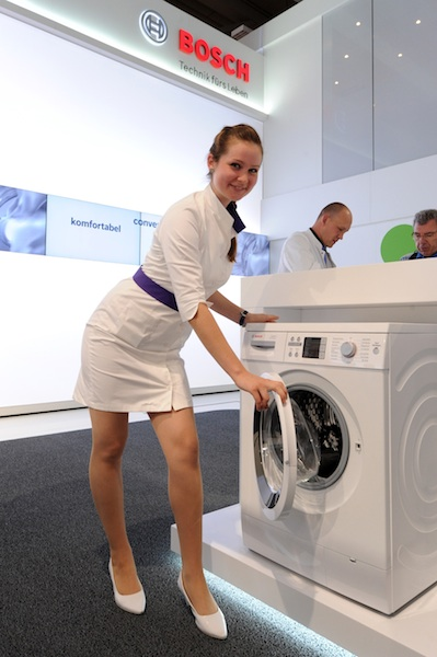 Máy giặt Bosch cao cấp