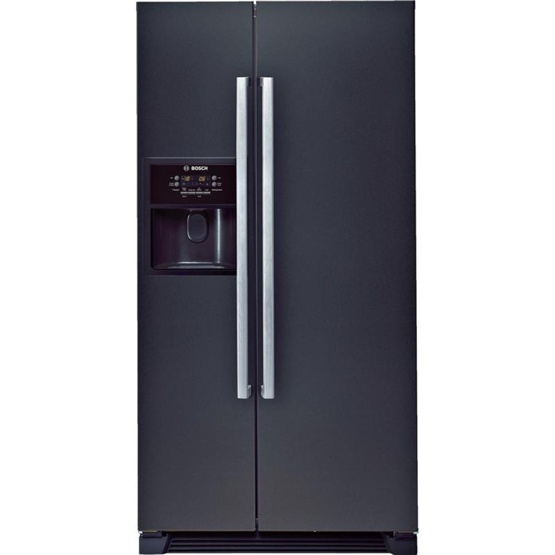 Tủ lạnh side by side Bosch KAN58A55, Giá tủ lạnh cao cấp Bosch