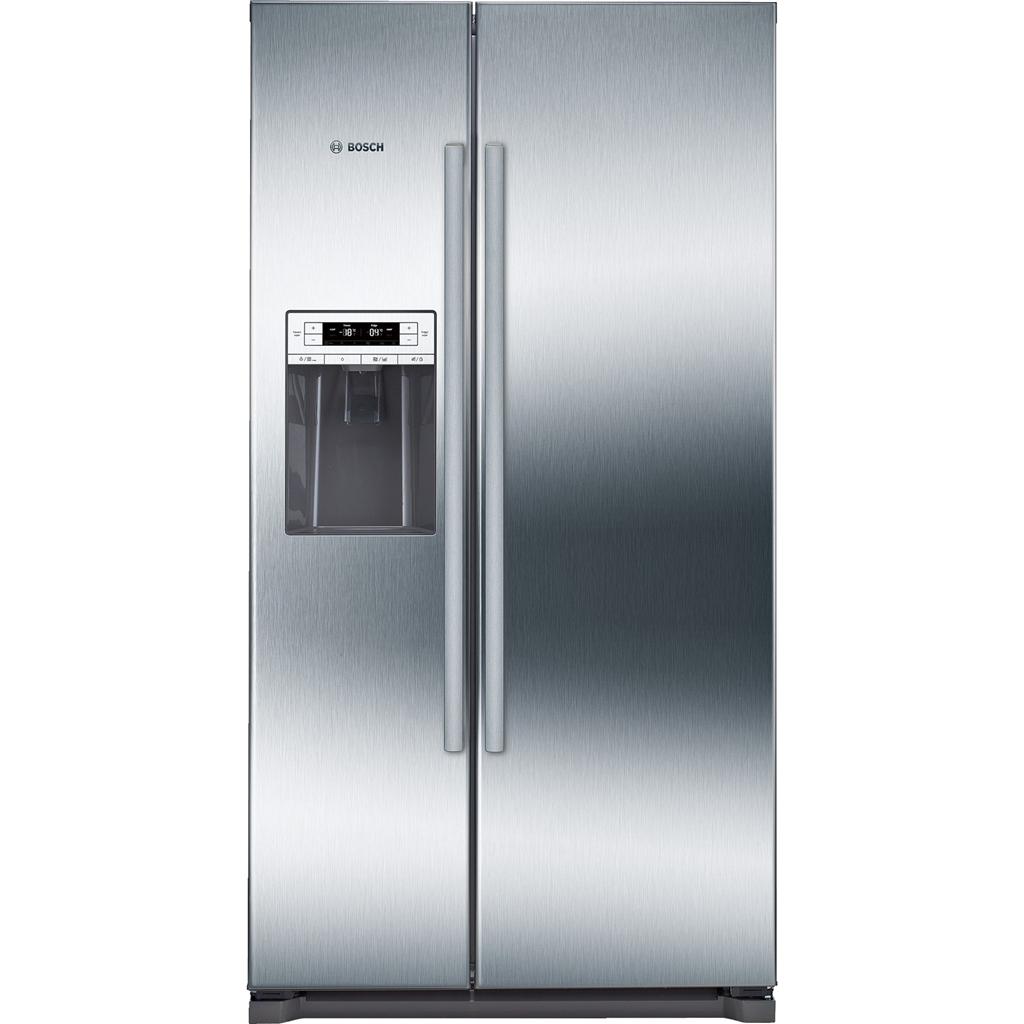 Tủ lạnh side by side Bosch KAD90VI20, tủ lạnh cao cấp Bosch