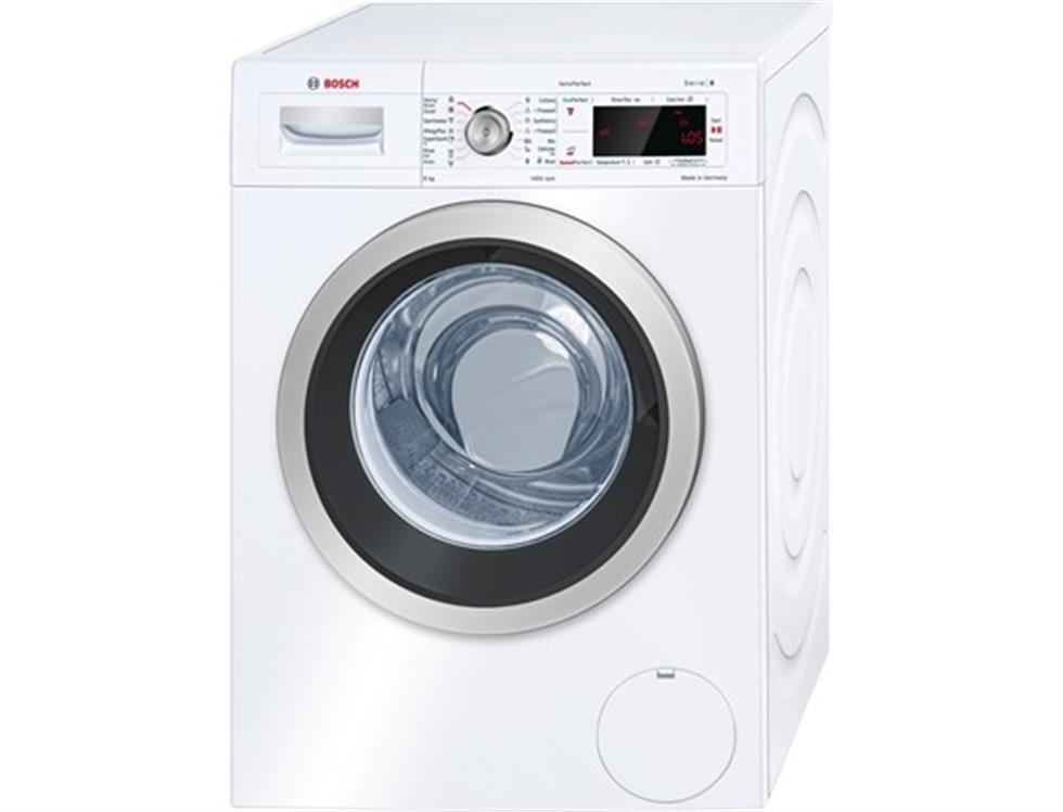 máy rửa bát bosch WAW28480SG