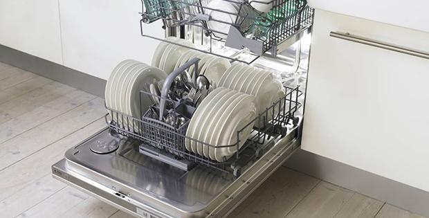 Những lưu ý khi sử dụng máy rửa bát Bosch