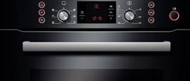 Lò nướng điện âm tủ Bosch