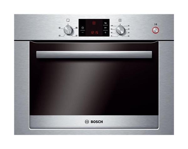 Lò nướng kèm hấp Bosch HBC24D553