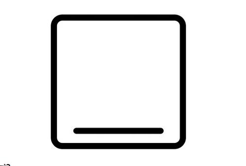biểu tượng trên lò nướng, lò nướng Bosch