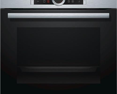 Lò nướng Bosch HBG655BS1