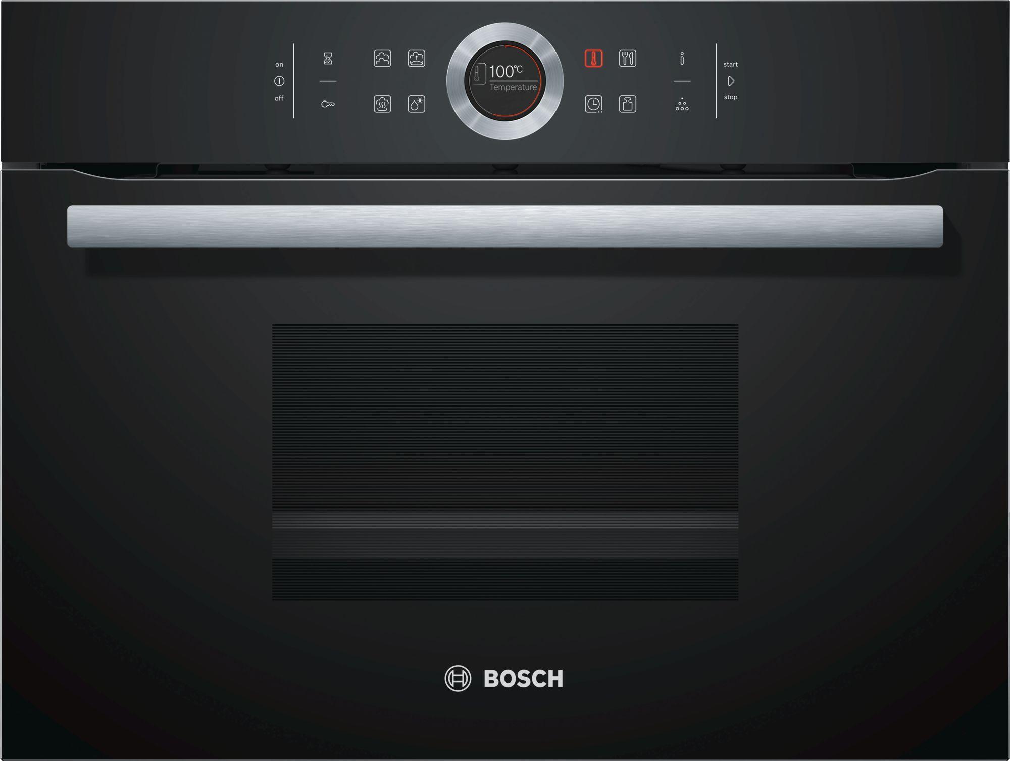 Lò nướng Bosch CDG634BB1