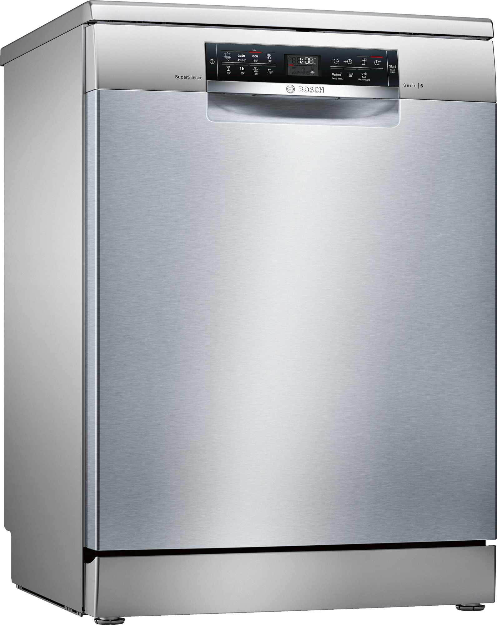 Máy rửa bát Bosch SMS68MI06E